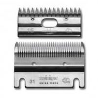Large Animal Clipper Blades
